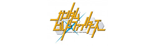 Build Fighters