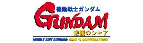 Char´s Counterattack