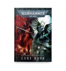 KILL TEAM CORE MANUAL Español Citadel