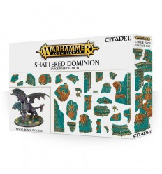 Shattered Dominion Age Of Sigmar Citadel