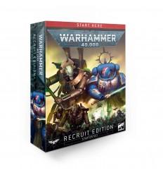 WARHAMMER 40000 Edición ELITE (SPA) Citadel