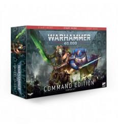 Warhammer 40000 Edición Recluta (SPA) Citadel