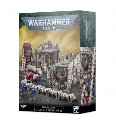 Warhammer 40000 Edición Comando (SPA) Citadel