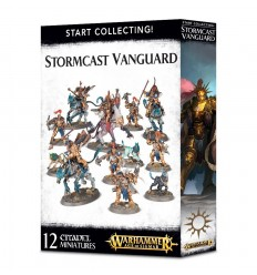 START COLLECTING! Slaves to Darkness Citadel