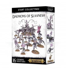 START COLLECTING! Daughters of Khaine Citadel