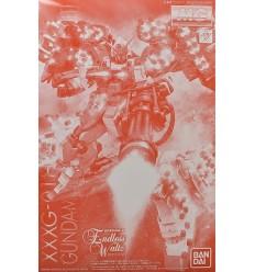 Heavy Arms Ver EW MG P Bandai