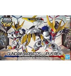 Gundam Barbatos Lupus Rex HG Bandai