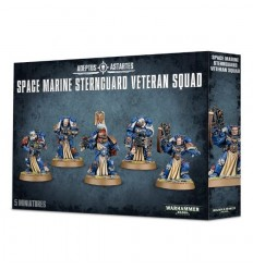 SPACE MARINES SCOUTS Citadel