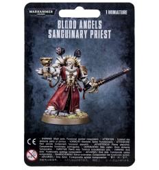 BLOOD ANGELS SANGUINARY GUARD Citadel