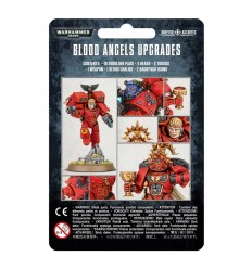 BLOOD ANGELS MEPHISTON LORD OF DEATH Citadel