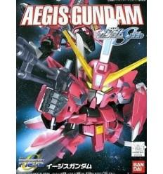 Strike Gundam SD Bandai
