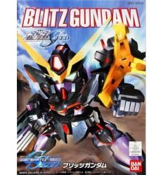 Aegis Gundam SD Bandai