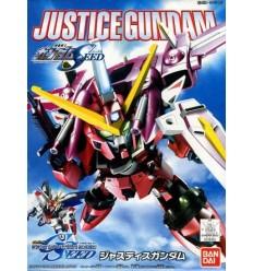 Blitz Gundam SD Bandai
