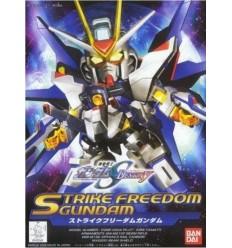 Duel Gundam SD Bandai