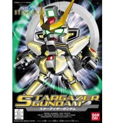 Bull Duel Gundam SD Bandai