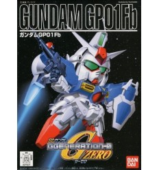 Stargazer Gundam SD Bandai
