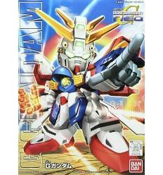 Zeta Gundam SD Bandai