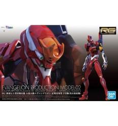 EVA 01 RG Bandai