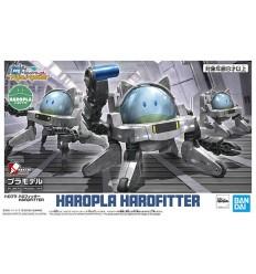 Haro Loader Bandai