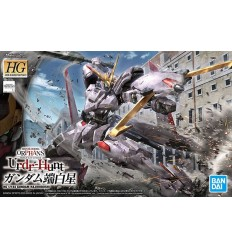 Gundam Barbatos Lupus Rex SDCS Bandai