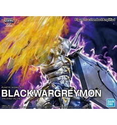 Wargreymon Figure-rise Standard Bandai