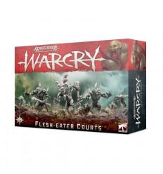 WARCRY SKAVEN Citadel
