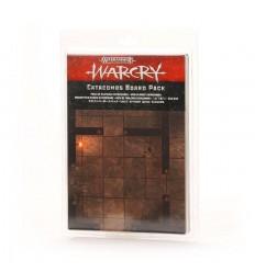 WARCRY IRONJAWZ Citadel