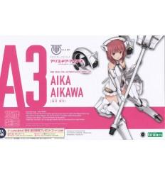Megami Devise Ayaka Ichijo Kotobukiya