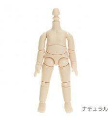 Pattern Textbook 11cm Dolls Obitsu