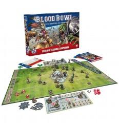 Blood Bowl GWAKA'MOLI CRATER GATORS Citadel