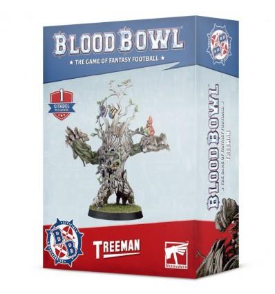 BLOOD BOWL: SECOND SEASON EDITION (ESP) Citadel