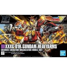 Wing Gundam Zero EW SDCS Bandai