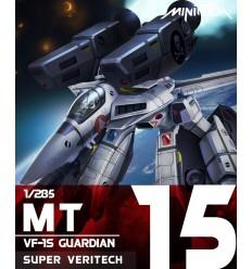 VF-1S Super Veritech Fighter 1/285 Kids Logic