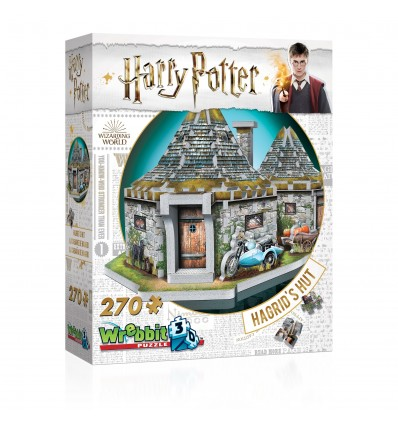 MADAM MALKIN'S & FLOREAN FORTESCUE'S ICE CREAM Wrebbit harry potter