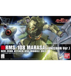 Marasai (Unicorn Ver.) HG Bandai