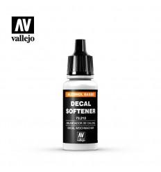 Decal Softener 73212 Vallejo