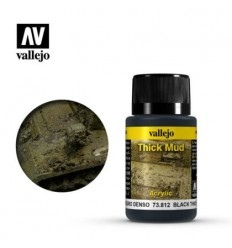 Manchas de Aceite Weathering Effects 73813 Vallejo