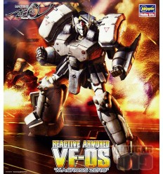 Reactive Armored VF-0S 1/72 Hasegawa