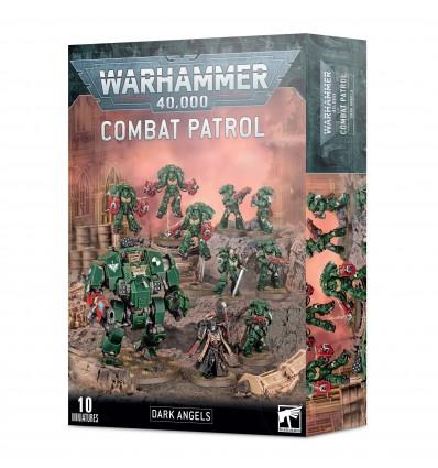 Combat Patrol Dark Angels Citadel