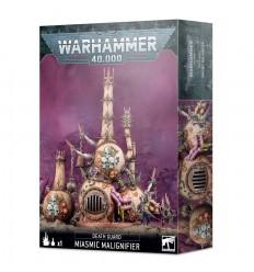 Miasmic Malignifier Citadel