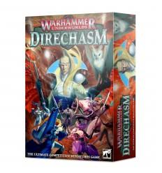 Direchasm (Esp) Citadel