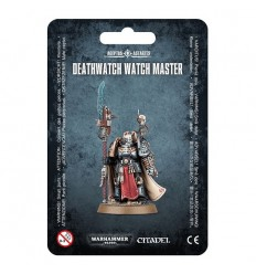 Deathwatch Watch Master Citadel