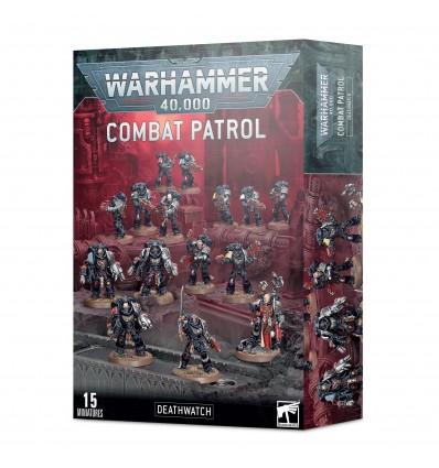Combat Patrol Deathwatch Citadel