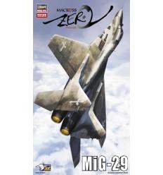 F14 Macross Zero Hasegawa
