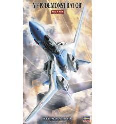 VF-11D Thunderbolt SVT-27 Blue Tales Hasegawa