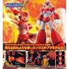 Mega Man X Zero 1/12 Kotobukiya