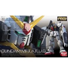 Gundam Mk-II AEUG Version RG Bandai