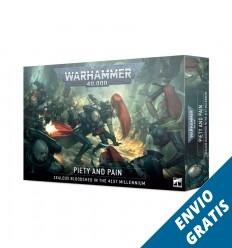 Warhammer 40000 Piety and Pain (Esp) Citadel