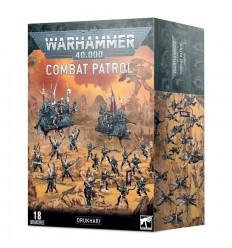 Combat Patrol Drukhari Citadel