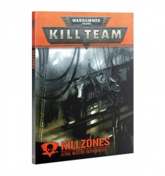 Kill Team Killzones (Español) Citadel